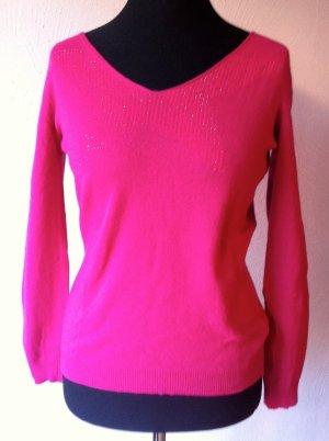 Pinkfarbener Pulli von Sienna