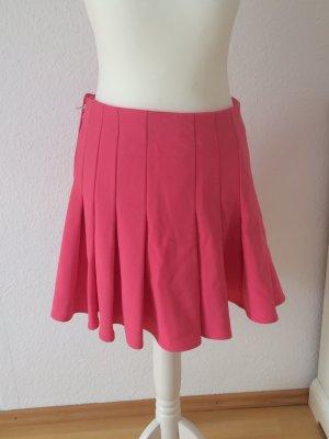 Pinkfarbener Rock H&M, Größe 36