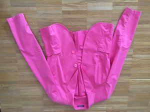 Pinkfarbener Sommer Blazer