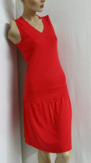 pinkfarbenes Kleid, Gr.34/36