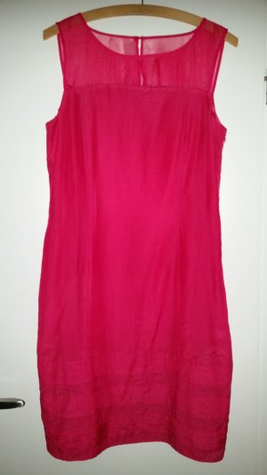 Pinkfarbenes Kleid in Gr.40 von More&More