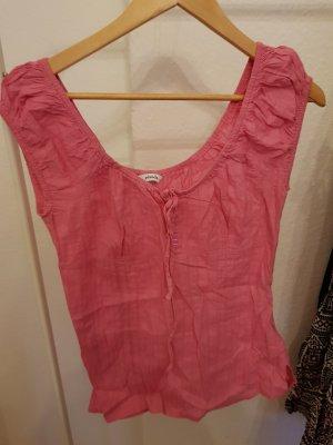 Pimkie Camicetta alla carmen rosa-rosa