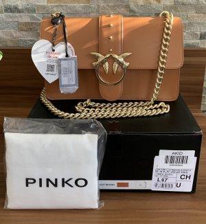 Pinko-Bag: die Tasche mit Suchtfaktor Neu