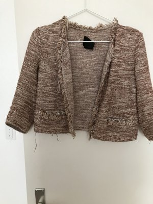 Pinko Blazer sweat multicolore