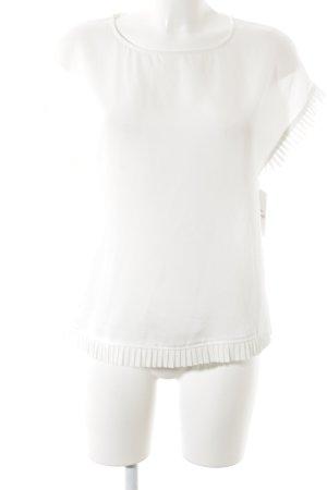 Pinko Blusentop weiß Elegant