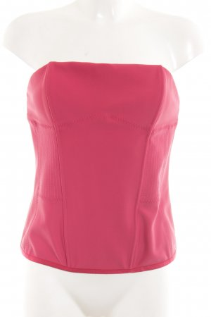 Pinko Corsage Top pink party style