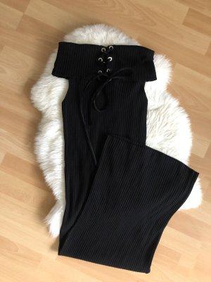 Pinko Vestido de tubo negro