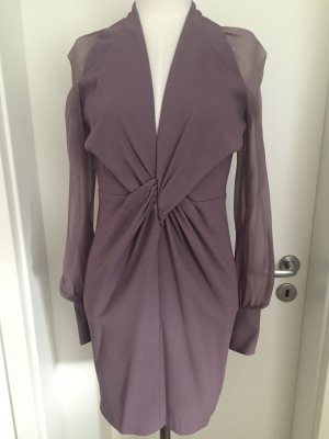 Pinko Kleid , Gr 34 , Flieder