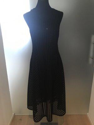 PINKO Kleid im Ringerstil