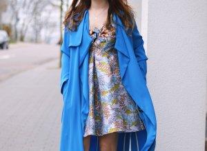 PINKO Kleid mit floralem Muster