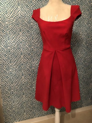 Pinko Kleid rot 36