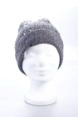 Pinko Mütze mit Pailletten