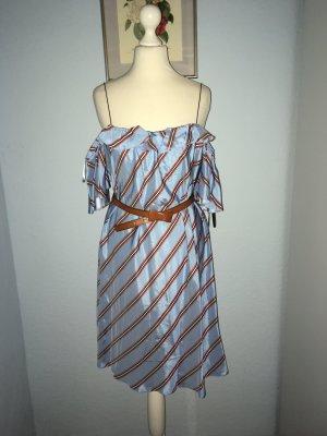Pinko neues Kleid Größe M/42 Italienische Made in Italy!