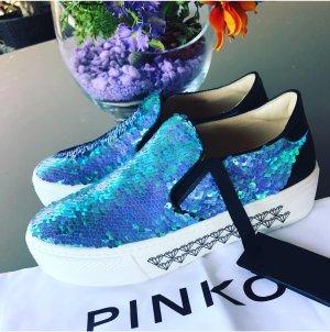 PINKO Schuhe Slipper Slipon Gr.39 NEU Sneaker