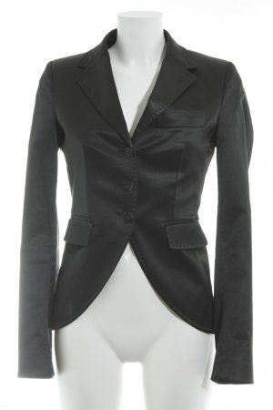 Pinko Blazer smoking nero stile professionale