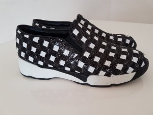 Pinko Sneakers Slipon Halbschuhe Gr. 40