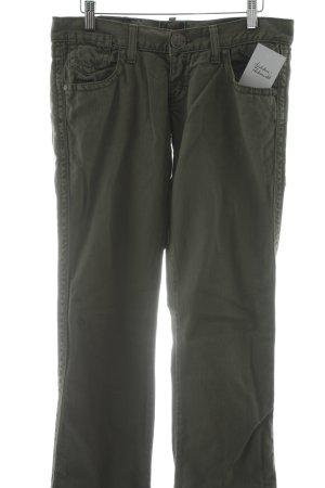 Pinko Straight-Leg Jeans khaki Casual-Look