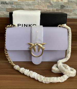 Pinko Crossbody bag purple