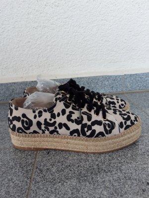 Pinko tolle Sneaker Gr.39 schwarz/beige neuwertig