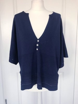 Pinko Tunic dark blue