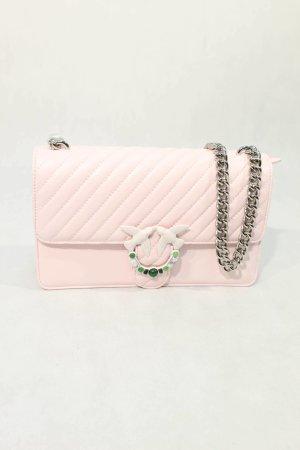Pinko Umhängetasche in Rosa