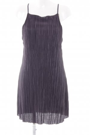 Pins and Needles A-Linien Kleid grauviolett Elegant