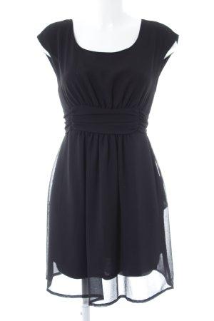 Pins and Needles Abendkleid schwarz Elegant
