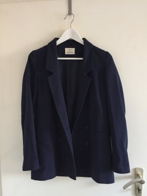 Pins and Needles Blazer dunkelblau Urban Outfitters