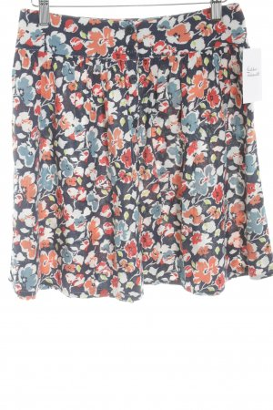 Pins and Needles Minirock Blumenmuster Casual-Look