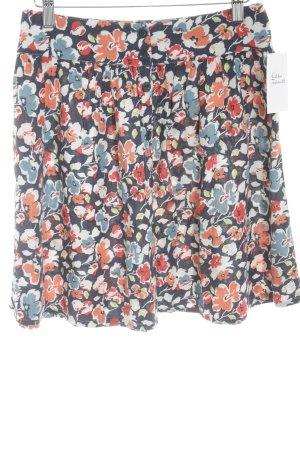 Pins and Needles Mini rok bloemenprint casual uitstraling
