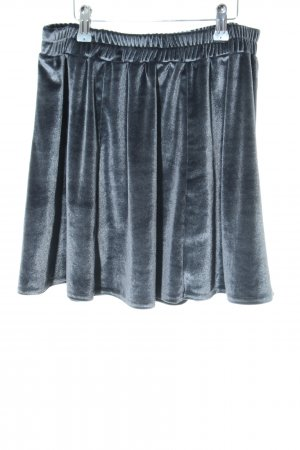 Pins and Needles Minirock blau Casual-Look