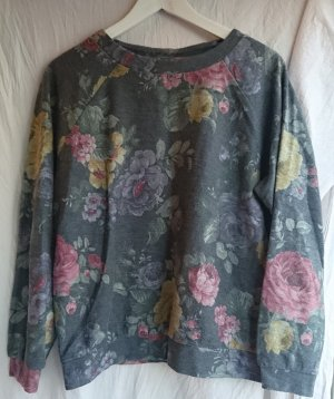 Pins and Needles Pulli mit Flowerprint