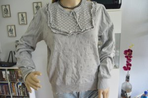'Pins And Needles' Pullover gr.L eher M