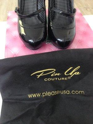 PinUp Couture Cutiepie #2 Damen Pumps
