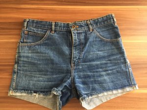 Pioneer Ripped Shorts