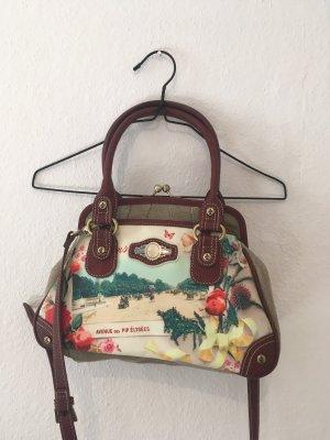 Pip Studio Handtasche Vintage Look