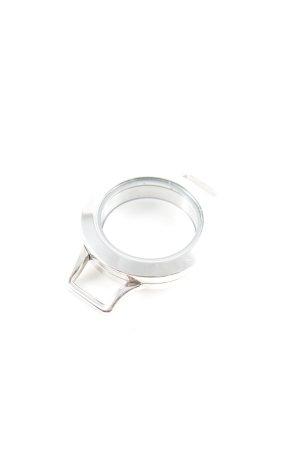 Pippa & Jean Hanger zilver simpele stijl