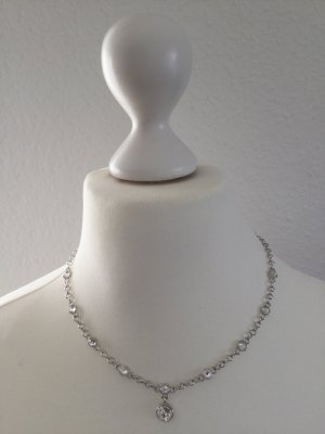 Pippa & Jean Chain zilver