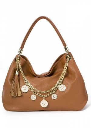 Pippa & Jean Ginger Chain Bag -NEU- Hobo Bag