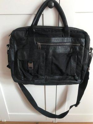 Piquadro Laptop bag black