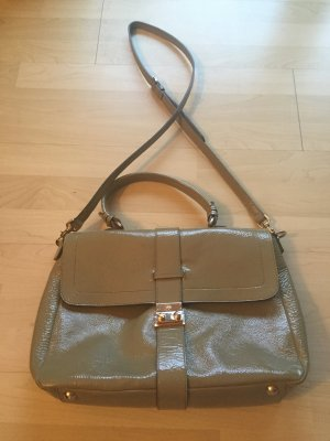 Mulberry Carry Bag lime-green
