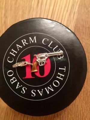 Pistolen Charm von Thomas Sabo