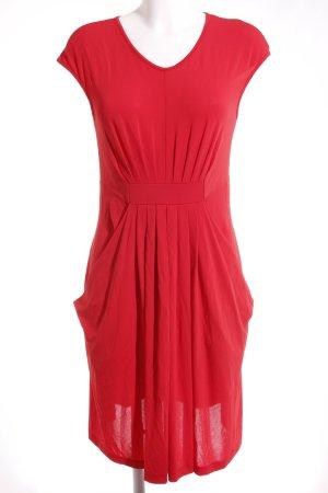 Piú & Piú Abendkleid rot