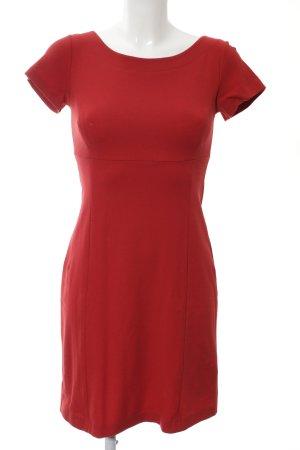 Piú & Piú Minikleid rot Elegant