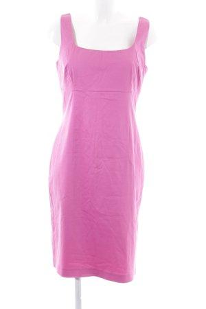 Piú & Piú Trägerkleid pink Elegant