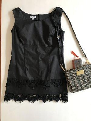 piu piu Wunderschönes ärmelloses Tunika top Mini Kleid 40