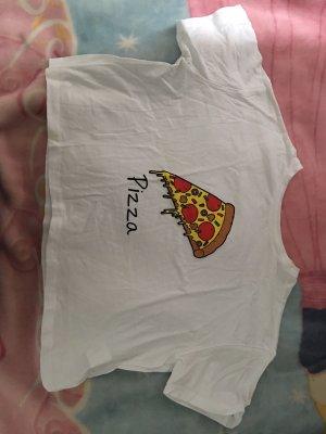 Pizza T-Shirt von twist