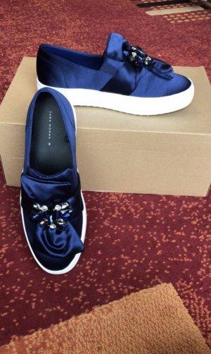 Plaetau Schuhe mit Steinchen