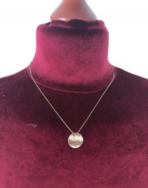 Accessorize Gouden ketting goud-brons