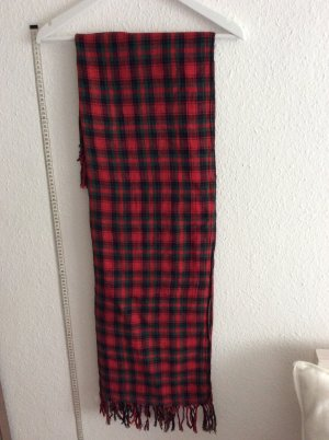 Plaid Check Schal von Pepe Jeans